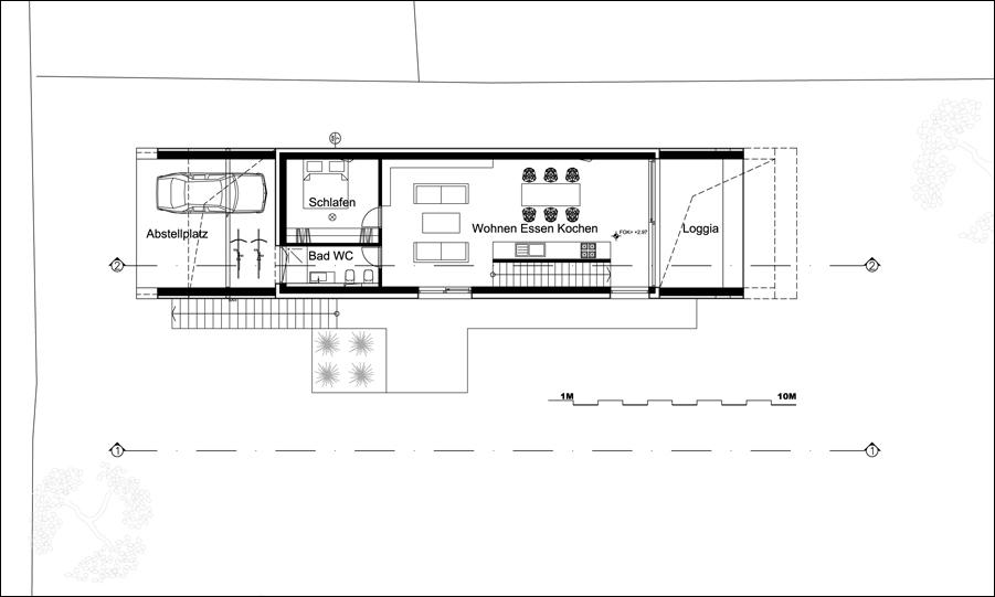 projekt architektenh user einreichpl ne best un built. Black Bedroom Furniture Sets. Home Design Ideas