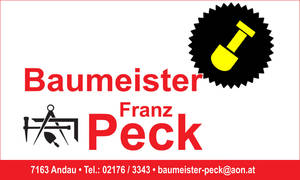 Baumeister Peck GmbH