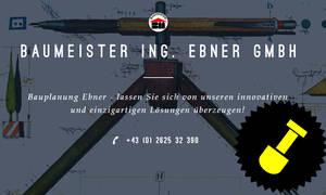 Baumeister Ing. Ebner GmbH