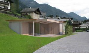 Option: Terrasse