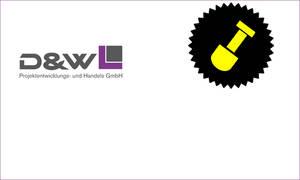 D & W Projektentwicklungs- u. Handels GmbH
