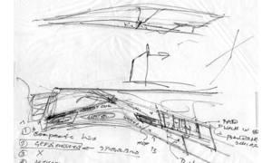 Sketch concept design