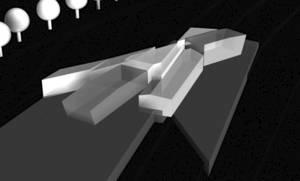 3D Modell Konzept